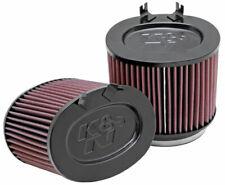 E-1999 K&N Replacement Air Filter PORSCHE CARRERA 997 3.6L, 09-11 (2 PER BOX) (K