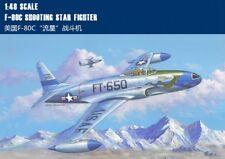 Hobby Boss 1/48 81725 F-80C Shoot 00006000 Ing Star Fighter model kit