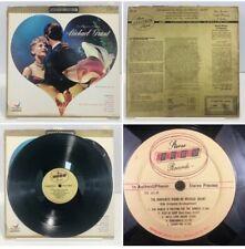 The Romantic Piano of Michael Grant Vinyl LP (1958) Stereo Spectrum
