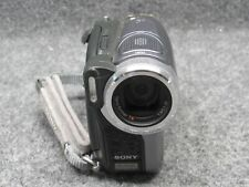 Sony Dcr-Dvd-403 Mini Dvd Digital Video Camera Handycam Camcorder