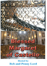 Blessed Margaret of Castello  DVD by Bob and Penny Lord, New
