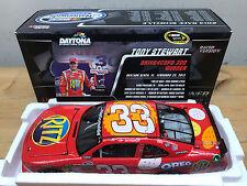 Tony Stewart 2013 Ritz/Oreo Daytona race win version Nascar diecast 1/24