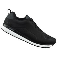 Shoes Bike Urban Shimano CT5 Black Available 36 To 48