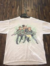Poison Tour T Shirt Vintage Size Large 1999/2000