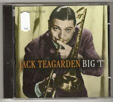 (GL744) Jack Teagarden, Big 'T', Jack Hits The Road - 2004 CD