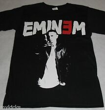 New! EMINEM Summer 2011Tour T- Shirt  Small
