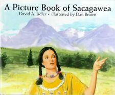 A Picture Book of Sacagawea (Picture Book Biograph