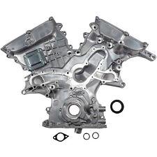 Melling M535 Oil Pump Timing Cover fits Toyota Lexus 2GRFE 3.5L 2006-2018