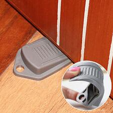 1/2/5X Door Stop Stoppers Wedge Prevent Doors Slamming Finger Injuries Lot Funky