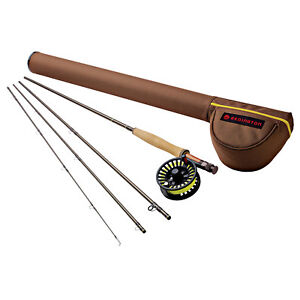 Redington Path II Combo Fly Rod Outfit