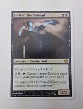 Lord of the Undead - Ninth Edition (Magic/mtg) Rare
