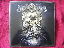 Graveworm-Fragments of Death Nuclear Blast foc LP OVP nuevo