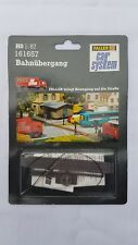 Faller Car System H0 161657 Bahnübergang OVP ungeöffnet