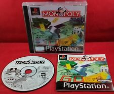 Monopoly (Sony PlayStation 1) VGC