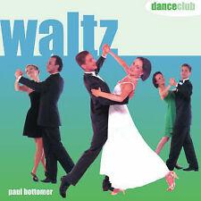 "Waltz (Dance Club) Paul Bottomer ""AS NEW"" Book"