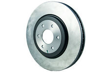 1x Nissan Navara/Pathfinder Genuine Brake Disc/Disk Replacement Front 402065X00A