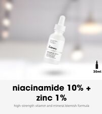 💛THE ORDINARY Niacinamide 10% +Zinc 1% 30ml, NEW:MAR18✓100% Original💛💙💜
