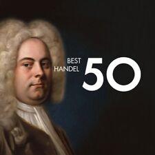 50 Best Handel [CD]