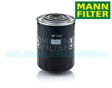 Mann Hummel OE Quality Replacement Engine Oil Filter WP 1144