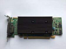 SFF QUAD MATROX M9140-E512LAF 512MB PCIE WINDOWS 10