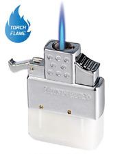 Vector Thunderbird Butane Torch Lighter Insert for Flip Top Lighters