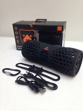 AquaTune Speaker Wireless Bike Waterproof Sound Bar Yatra 9612 Bluetooth HD
