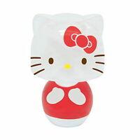 Takara Tomy Capsule Gashapon Sanrio Hello Kitty 45th Anniversary Mini Bag Pouch