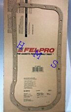 FEL-PRO OS 30345C OIL PAN GASKET SET FIT FORD 110 121 MAZDA 1.6L 1.8L 2.0L