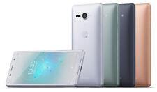 Sony Xperia XZ2 Compact Dual SIM 64GB Android Smartphone ohne Simlock Gebraucht