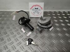 Schlosssatz Key Set Schloss Satz Honda CB Seven Fifty RC42 BJ.92 32186km
