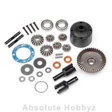 Hot Bodies Rear Gear Diff Set D413 - HBS112783