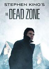 The Dead Zone (1983) DVD 2017