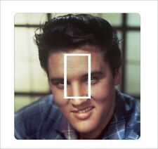 Elvis: Light Switch Sticker vinyl cover decal - 135