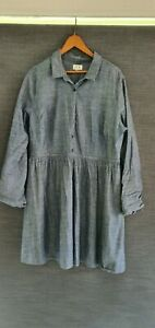 OLD NAVY BOHO DRESS - SIZE XL  12/14/16    GREAT COND