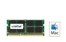 Mémoires RAM pour SO DIMM 204 broches, 1 Go par module avec 1 modules