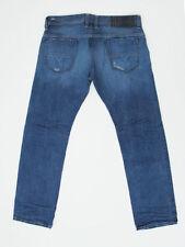 Diesel Long Low Rise Skinny, Slim Jeans for Men
