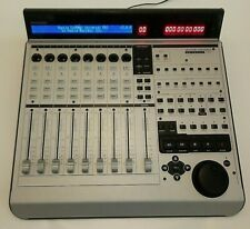 Mackie Control Universal Pro OM8709 TOUCH SENSITIVE UNIVERSAL CONTROL