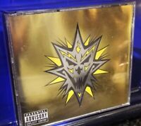 Insane Clown Posse - Bang Pow Boom CD GOLD Boxset twiztid esham icp boondox rare