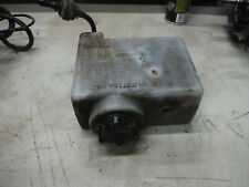 """1996 SKIDOO ZX TOURING E LX 380 136"""" SNOWMOBILE OIL TANK WITH CAP  M/3"""