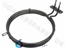 GENUINE RANGEMASTER ELECTRIC FAN OVEN RING HEATING ELEMENT 1800W 240v 1.8KW