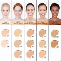 Dermacol Make-up,Foundation Makeup Cover Waterproof Hypoallergenic 14 Color USA