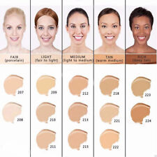 Makeup,Foundation Dermacol Makeup Cover Waterproof Hypoallergenic 14 Color USA