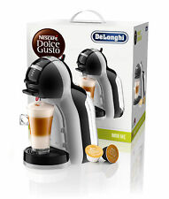 NESCAFÉ Dolce Gusto Mini Me Pod Coffee Machine by De'Longhi (EDG155.BG)