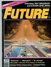 Future oct 1978 number 5 the magazine of science adventure