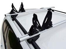 Kayak Roof Rack Carrier Holder Mounted Canoe for Subaru OEM Cross Bar