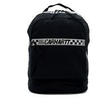 CARHARTT Rucksack Tagesrucksack Backpack Laptopfach SENNA Nylon Schwarz NEU