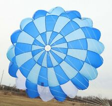 National Phantom 22ft Round reserve skydiving parachute canopy