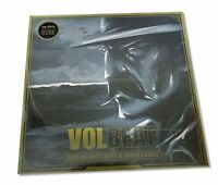 Volbeat Outlaw Gentlemen & Shady Ladies Vinyl Record Double LP New Sealed