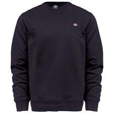 Dickies Nueva Jersey Suéter-Negro Todas Las Tallas