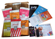 Le-vel Thrive Experience Lifestyle Mix Shakes - Pack of 7 | Weight Loss | Energy